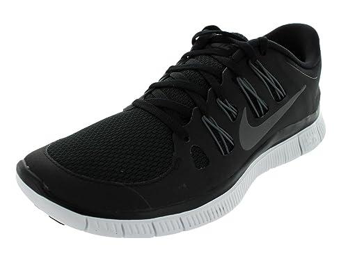 huge discount df6a9 88e1f Nike Free 5.0+, Zapatillas de Running para Hombre Amazon.es Zapatos y  complementos
