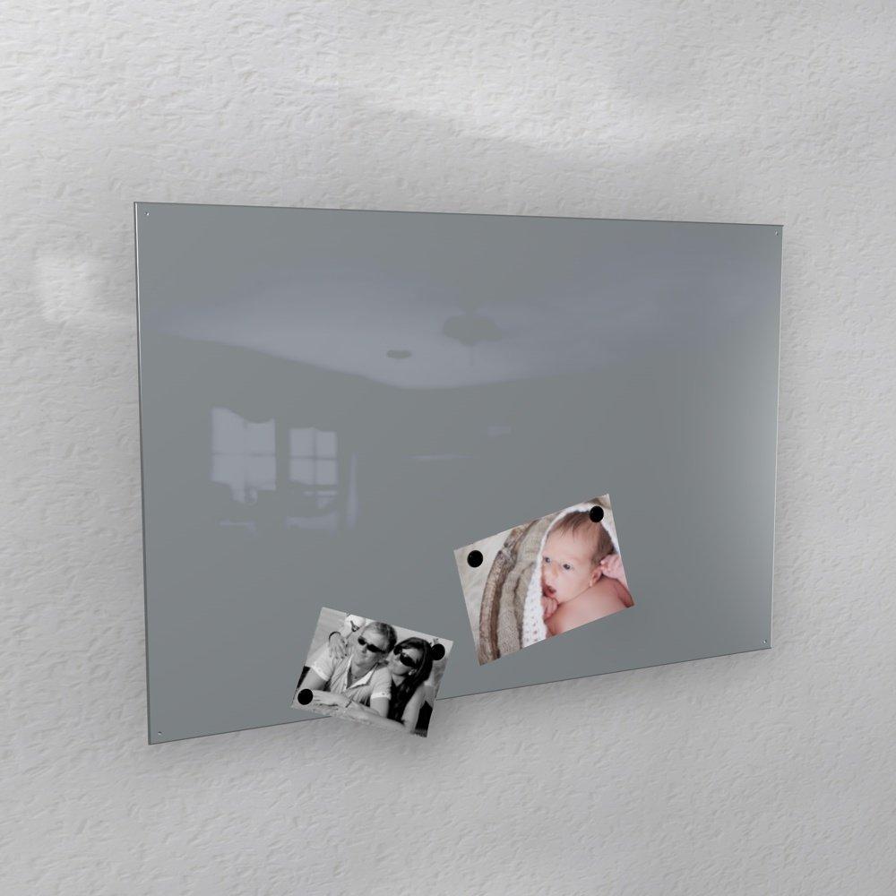 Magnetic Board 3 Sizes 40 X 60 Cm Ral 7040 Window Grey High Gloss 50 X 80 Cm 60 X 90 Cm Gelbgrun Ral 6018 Glanzend 50 X 80 Cm