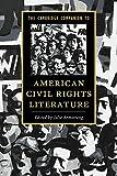 The Cambridge Companion to the Literature of American Civil Rights, , 1107059836
