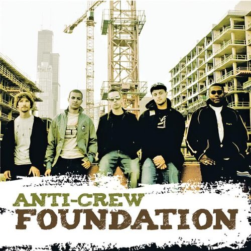 Foundation Time Anti (One Time)