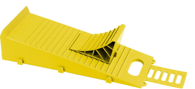 Brunner Auffahrkeile Leveller Ausgleichskeile Stufenkeile RAMP Set