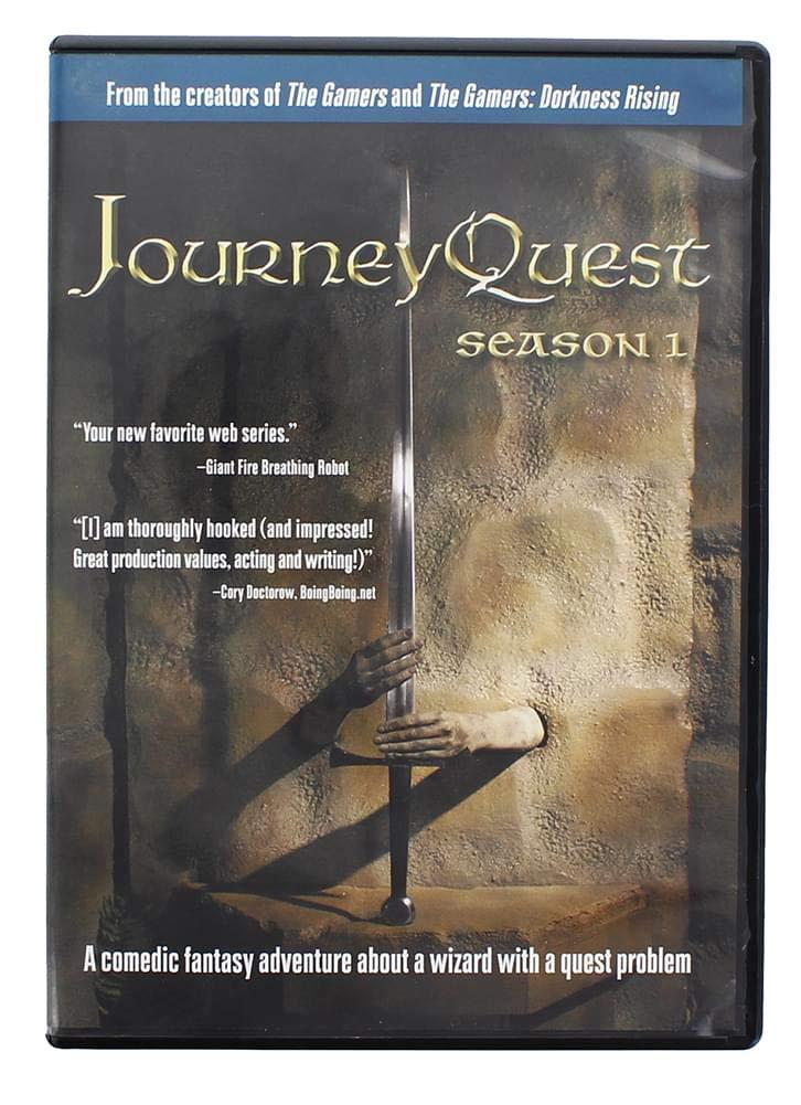 JourneyQuest: Season One: Amazon.es: Cine y Series TV