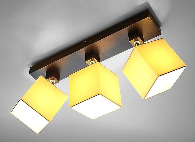 WeRo lámpara - Lámpara de techo (Diseño de Vigo de 007 ...