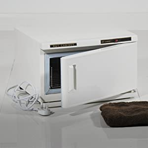 INFINITY¨ Hot UV Cabinet Towel Disinfection Sterilizer Humidity Warmer Beauty Restaurant