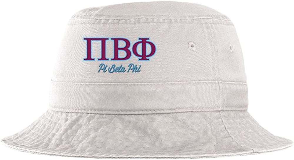 Greekgear Women's Pi Beta...