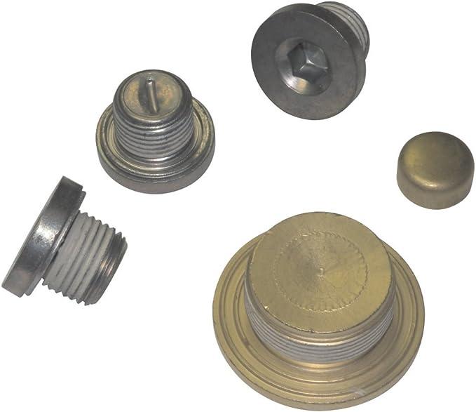 Melling MPE-608BR Freeze Plug Kit