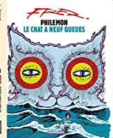 Philémon, Tome 12 : Le chat a neuf queues