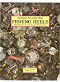 img - for Antique & Collectible Fishing Reels book / textbook / text book