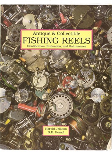 Antique & Collectible Fishing Reels