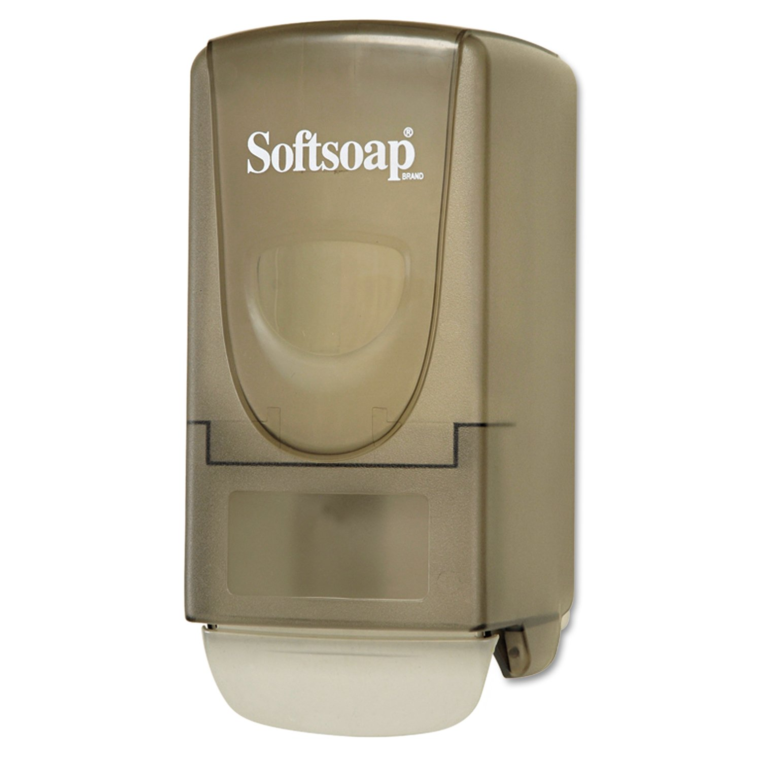 Amazon Softsoap Plastic Liquid Soap Dispenser 800Ml 5 1 4W