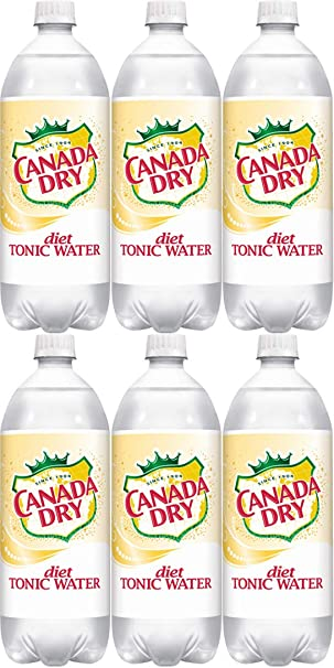 water diet tonic USA