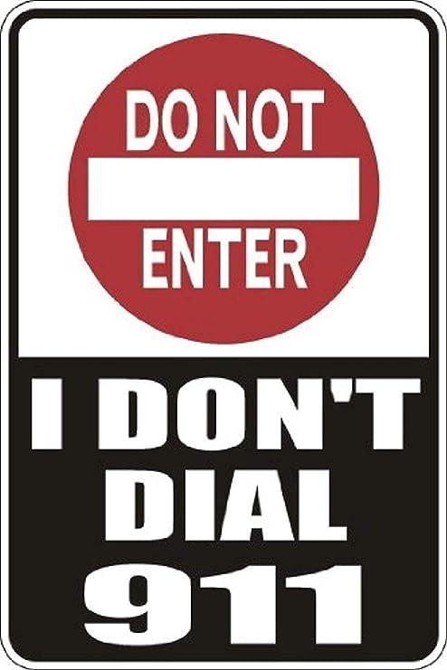 KELLEN WHITEHEAD Do Not Enter I Dont Dial 911 Cartel ...