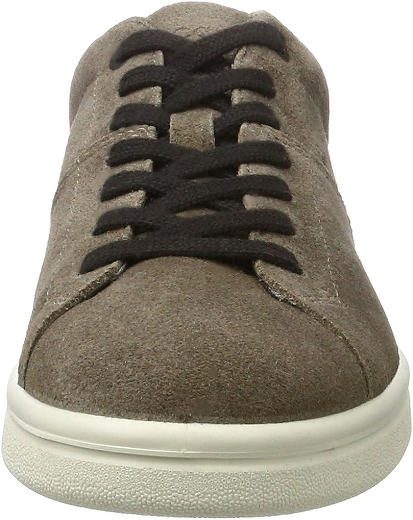ECCO Mens Kallum Casual Fashion Sneaker