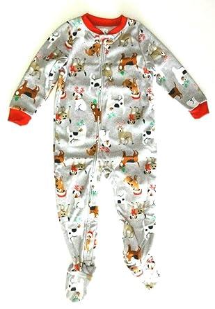 erstklassiger Profi offizielle Fotos professioneller Verkauf Carter's Schlafanzug 92/98 Fleece warm weich US Size 3 t Einteiler mit  Reißverschluss Junge Winter Overall Nachtwäsche