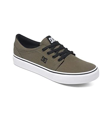 f550795f5f4e Click to enlarge Source · Amazon com DC Shoes Mens Shoes Trase Tx Low Shoes  Unisex US