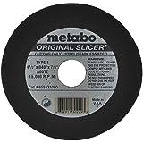 "Metabo 55-339 50pk 6/"" x 7//8/"" x .040 Cut Off Slicer Wheel New"