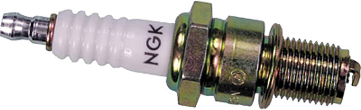NGK Resistor Sparkplug BR8ECM for Husqvarna TC 250 2014-2018