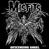 Descending Angel b/w Science Fiction/Double Feature