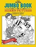 The Third Jumbo Book of Hidden Pictures, , 156397276X