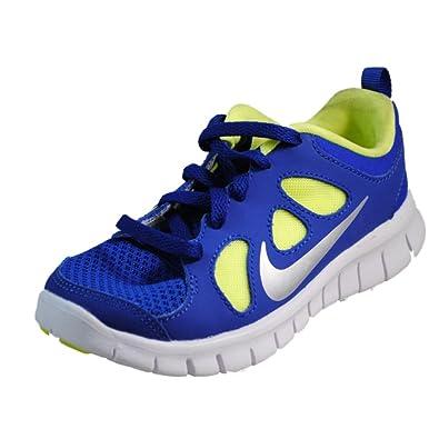 NIKE Free 5.0 Sneaker Jungen, Mädchen, Herren, Damen, 580560