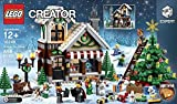 LEGO Creator (10249) Expert Winter Toy Shop (14 - 15 years)