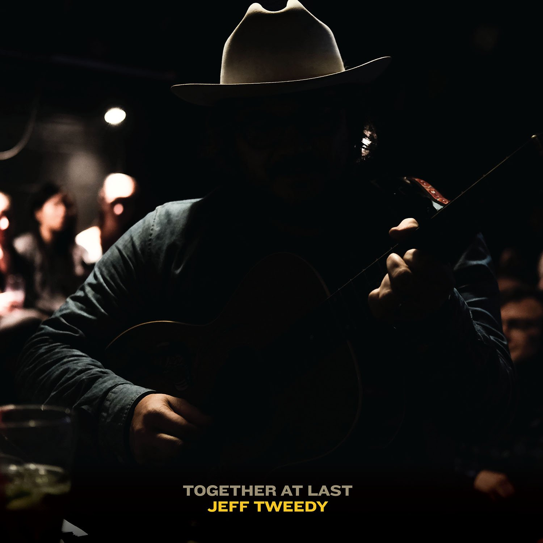 Vinilo : Jeff Tweedy - Together At Last (180 Gram Vinyl)