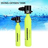 Spare Air Alum Scuba Tank Diving Equipment