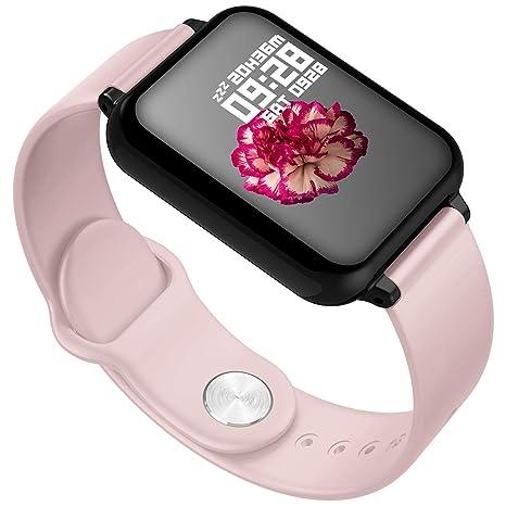 wh Smart Bracelet 1.3 Color Pantalla Grande Medida Frecuencia ...