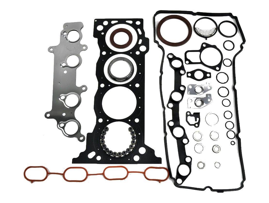 ITM Engine Components 09-01675 Engine Full Gasket Set
