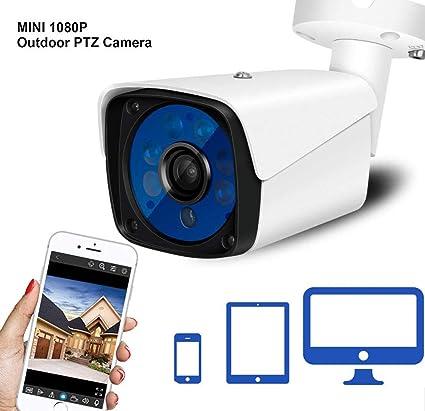 Amazon.com: Z-DYQ 2MP 1080P HD Outdoor IP Camera Video ...