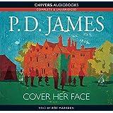 Cover Her Face (An Adam Dalgliesh Mystery)(Audio Theater Dramatization) (Adam Dalgliesh Mysteries) by P. D. James (2014-05-01)