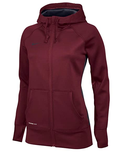 e56b04af806e Amazon.com  Nike Team Full Zip KO Hoodie  Everything Else