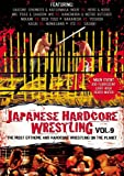 Japanese Hardcore Wrestling, Vol. 9