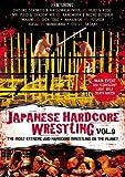 Japanese Hardcore Wrestling, Vol. 9
