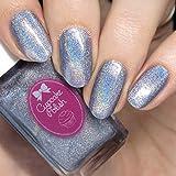 Lavender - holographic nail polish by Cupcake Polish