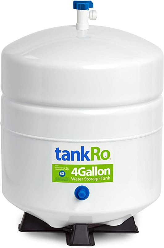 tankRo 4 Gallon RO Storage Tank Reviews