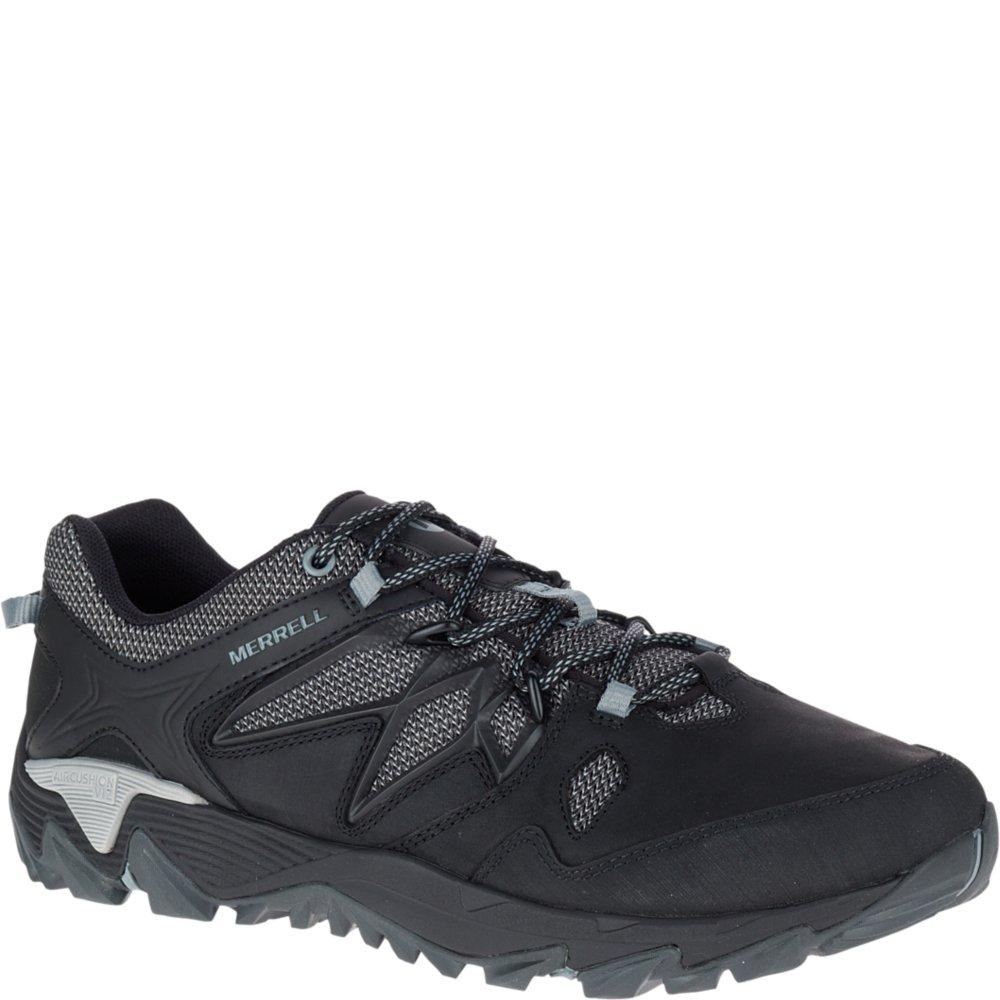 Noir (noir) Merrell All Out Blaze 2, Chaussures de Randonnée Basses Homme 47 EU