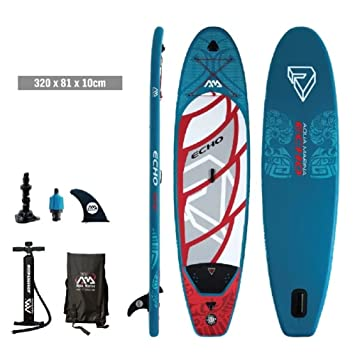 VIO Paddle board water board surf paddle board,azul,Un tamaño