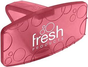 Fresh Eco Bowl-Clip - Spiced Apple, Red -(1 Box)