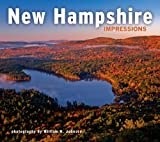 New Hampshire Impressions, photography by William H. Johnson, 1560375957
