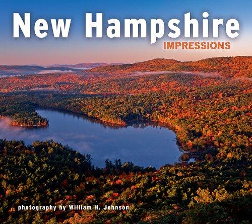 Read Online New Hampshire Impressions pdf