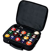 Game Room Guys Billiard Pool Ball Carrying Case