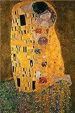 GB eye LTD, Klimt, The Kiss, Maxi Poster, 61 x 91,5 cm