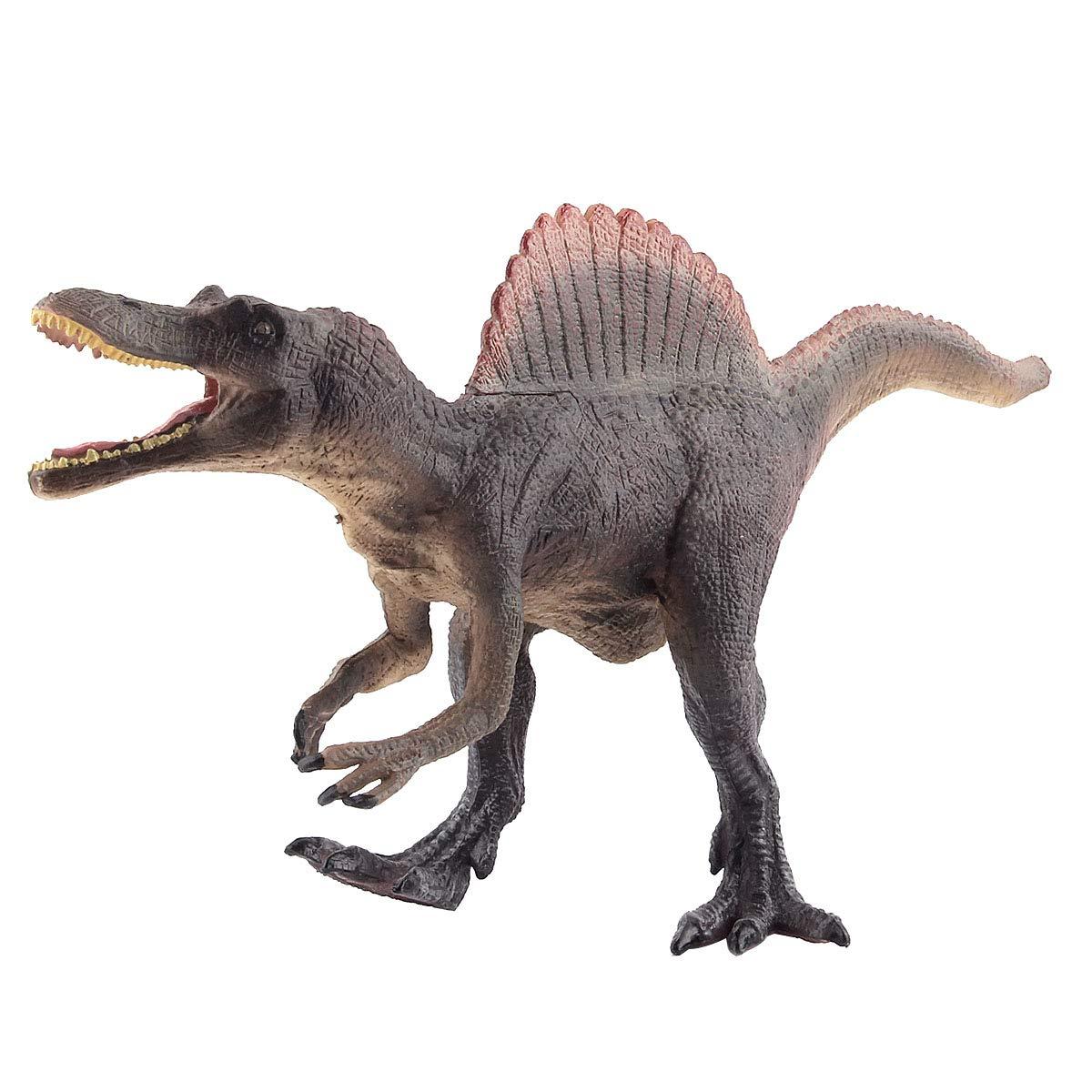 TOYMYTOY 30cm Große Dinosaurier Spielzeug Brachiosaurus - Realistische Action Figuren für Jungen