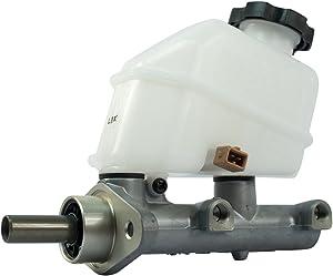 New Mando 17A1123 Brake Master Cylinder Original Equipment