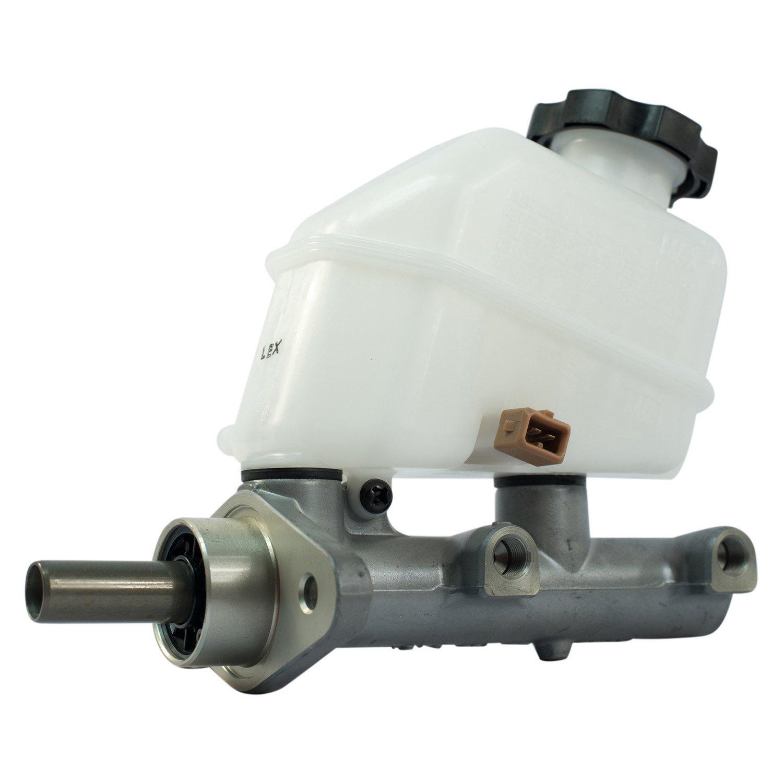Mando 17A1123 Oem Brake Master Cylinder