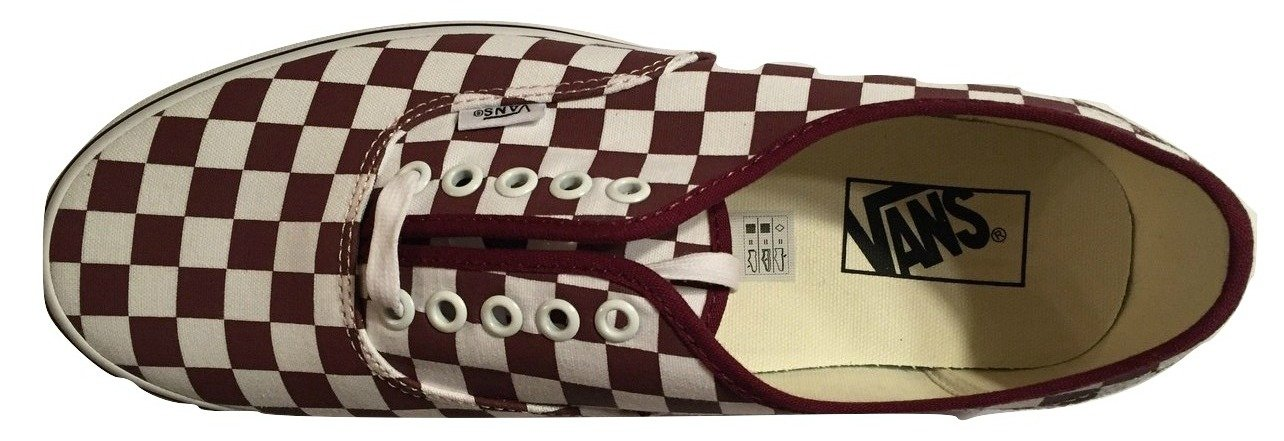 Vans Authentic Royale B0787LHRNW 9 M US|Port Royale Authentic Red True White ae01a4