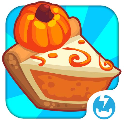 Bakery Story Halloween Android (Restaurant Story: Halloween)