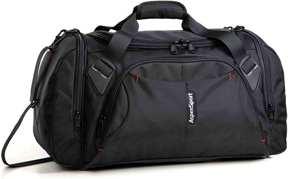 ASPENSPORT Duffel Bag