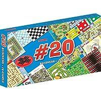 Masoom Games # 20 in 1